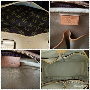 Louis Vuitton Bags - 🚫SOLD🚫Authentic Louis Vuitton Deauville